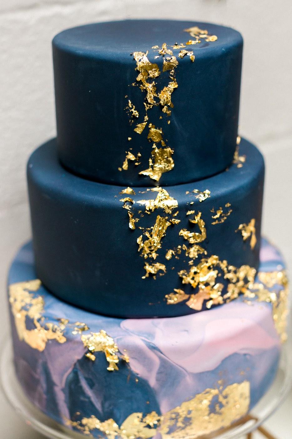 Fondant Cakes Pretty Please Bakeshop