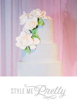 Print online pretty please bakeshop a wedding inspired by pantones colors of the year mightylinksfo