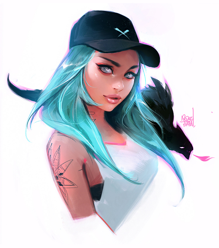 cap_girl___stylized_portrait_tutorial__by_rossdraws-dbm1tl6.jpg