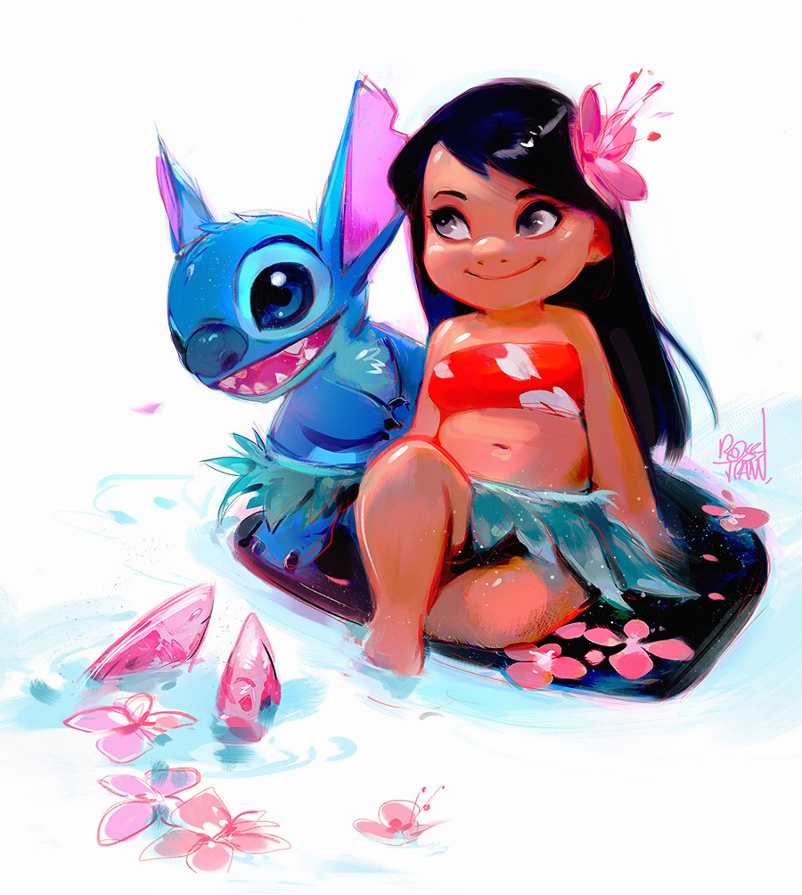 lilo_and_stitch_sketch_by_rossdraws-dbp9w07.jpg
