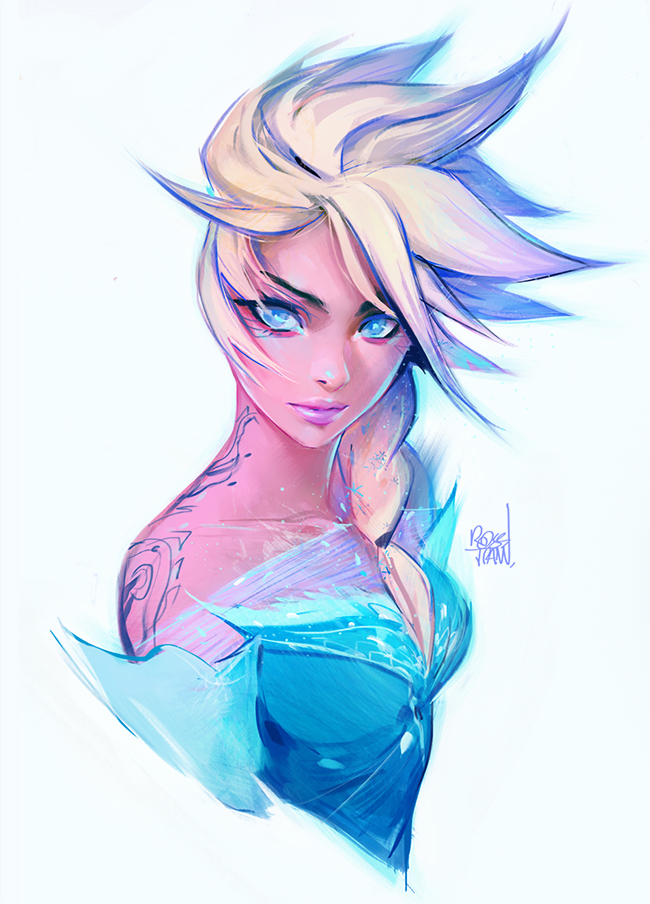 elsa_sketch_by_rossdraws-dat6pk0.jpg