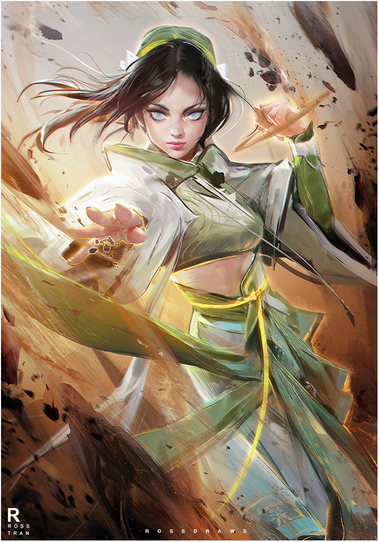 Copy of Toph