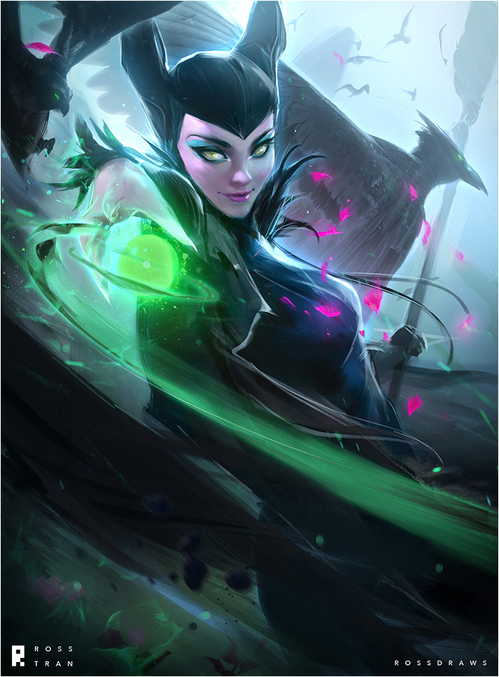 Copy of Maleficent