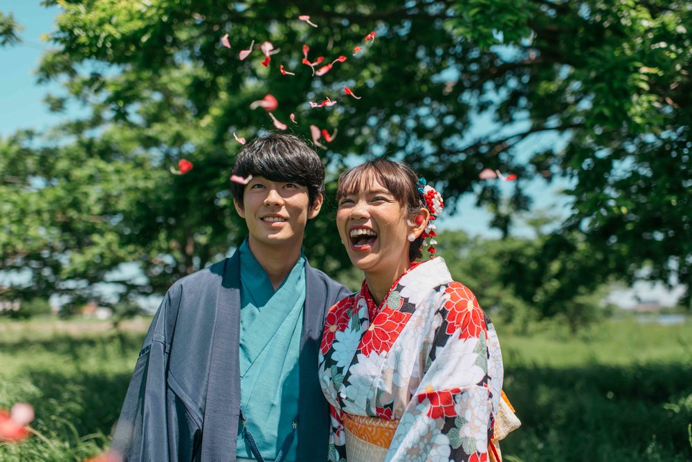 20Meters is a visual studio, based in Tokyo, Japan. We create meaningful pictures for clients. Such as weddings, kimono afternoon, tea ceremonies or travel photography.