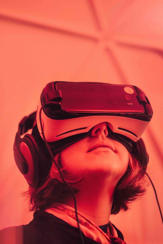 VR / 360 -