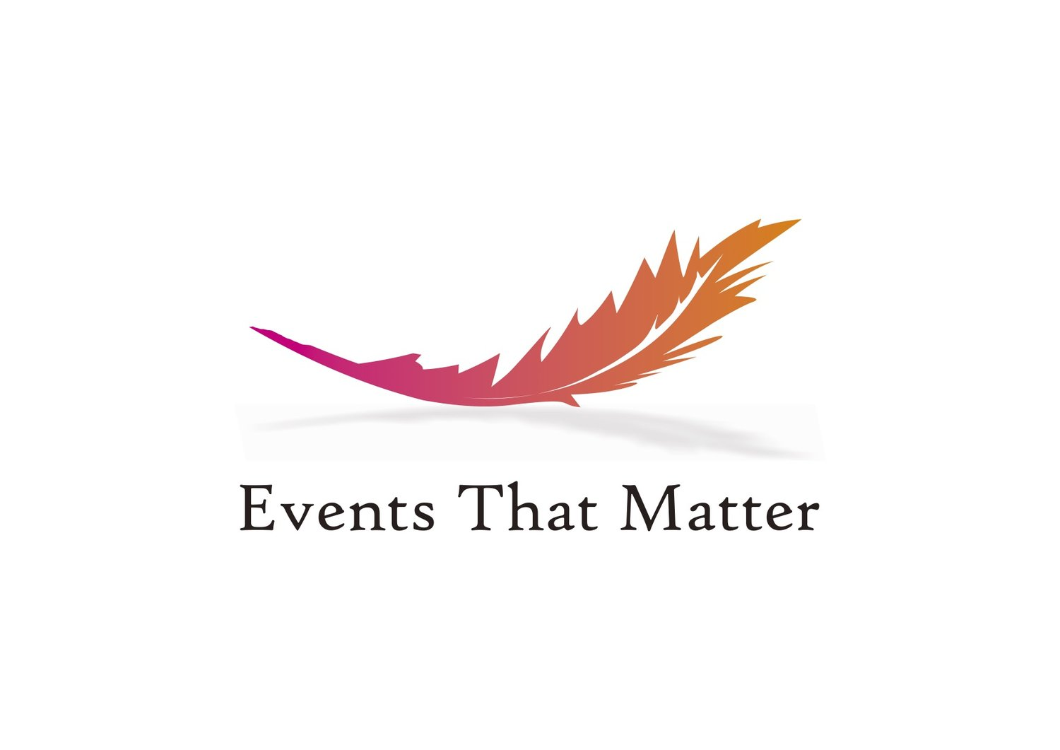 Events That Matter