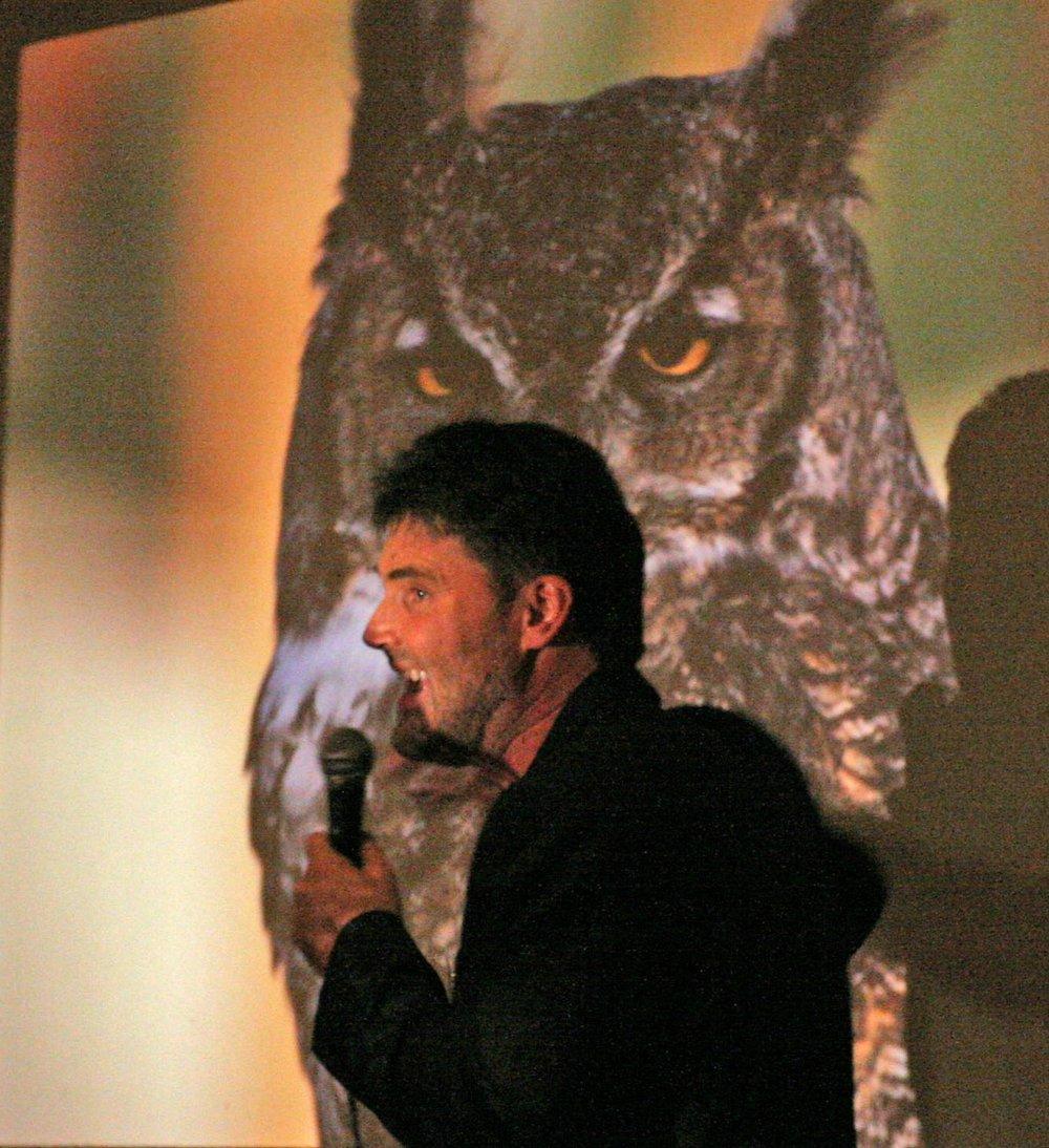 Events - Joe Mueller at EWO.JPG
