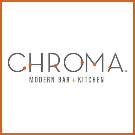 Chroma Modern Bar + Kitchen