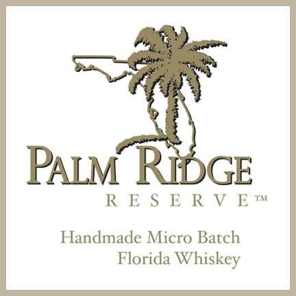 Palm Ridge Reserve Whiskey