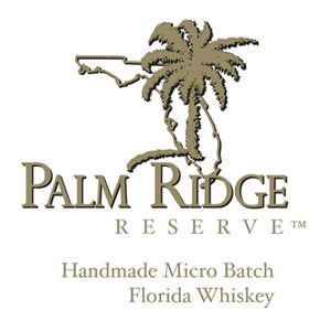Florida Farm Distillers Palm Ridge Whiskey