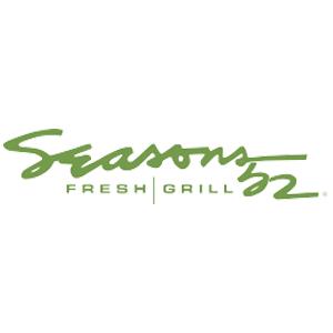 Copy of Seasons 52 Fresh Grill