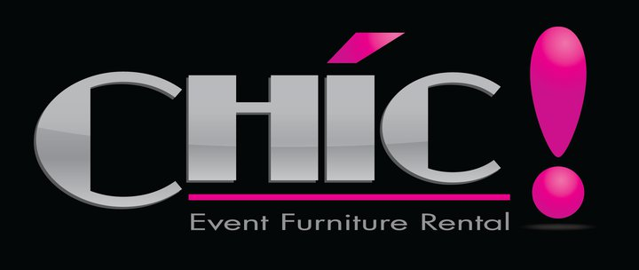 CHIC Event Furniture Rental