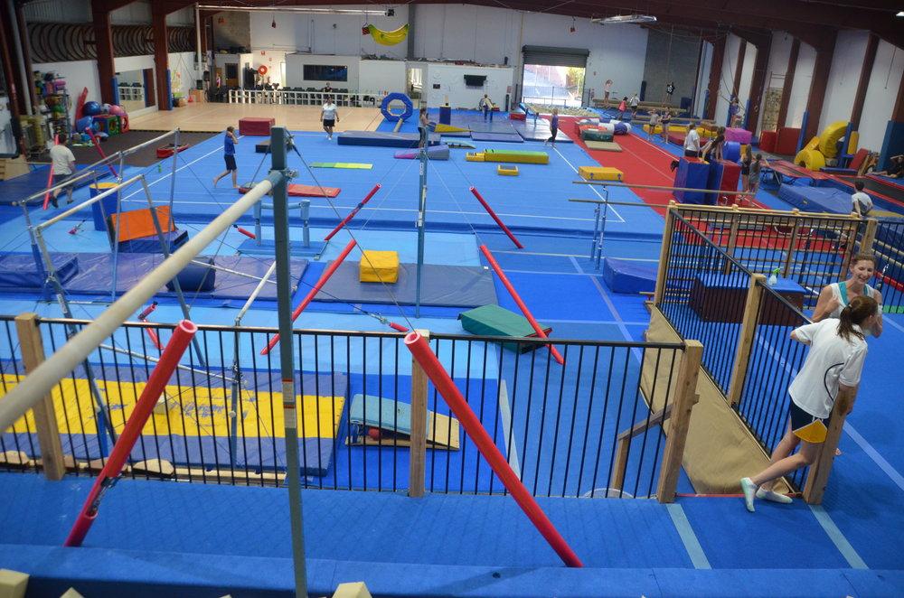 Aerodynamix Gymnastics