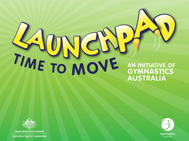 Launch Pad Gymnastics Australia