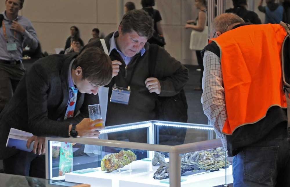 International Geological Congress -
