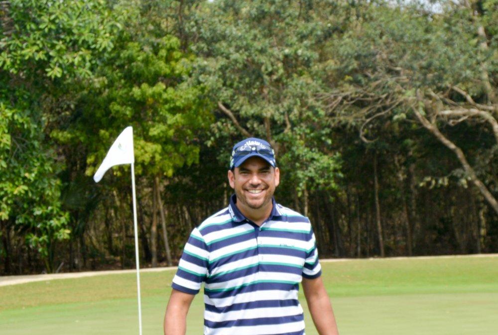 Alejandro Quiroz - PGA Tour Latinamerica