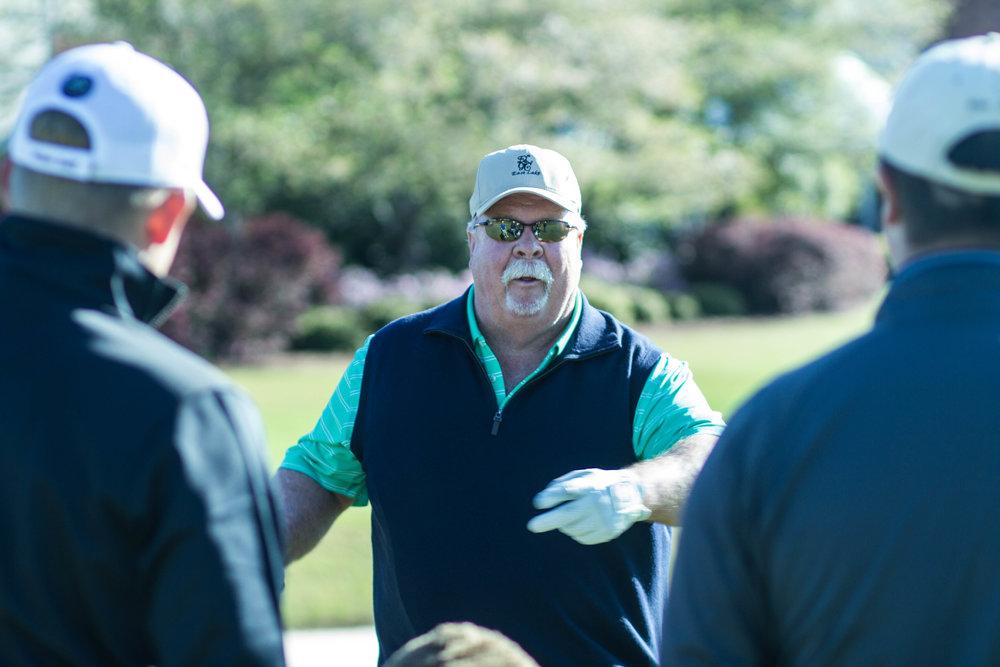 Craig Stadler - PGA Tour Champions - Former Masters Champion