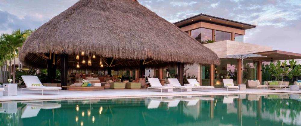 Villa Amanecer - 6 +1 Bedroom Private Home