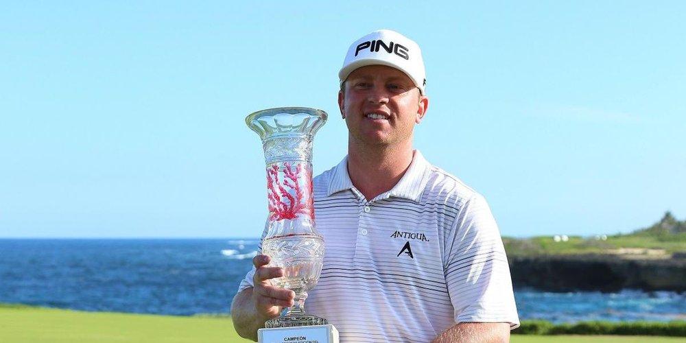 Nate Lashley - PGA Tour