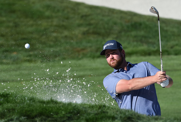 Zack Sucker - PGA Tour