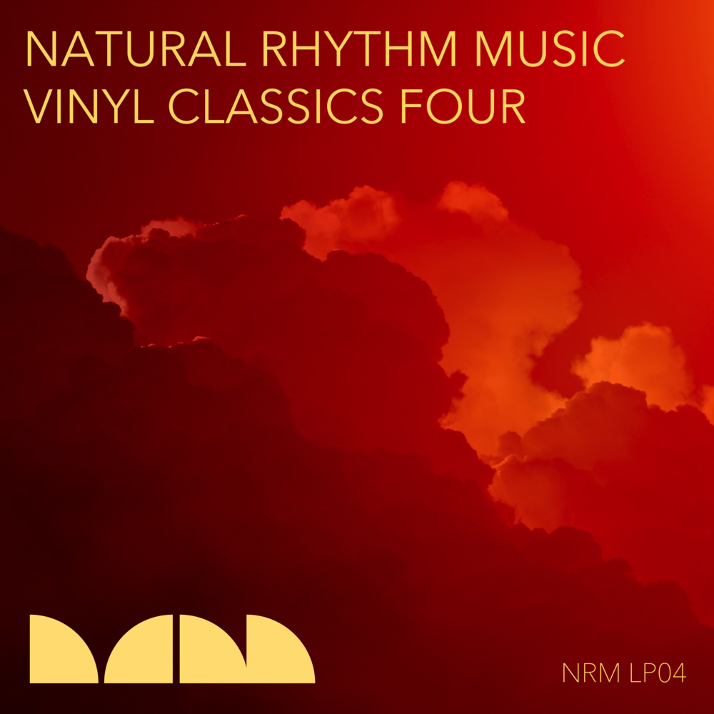 NRM LP04 - Natural Rhythm Vinyl Classics Four (2018)