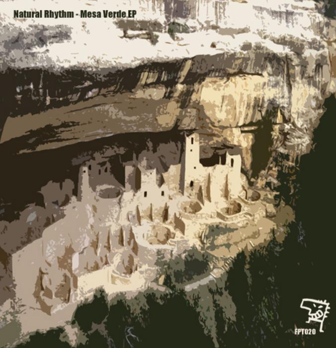 Mesa Verde EP Flatpack Traxx (2009)