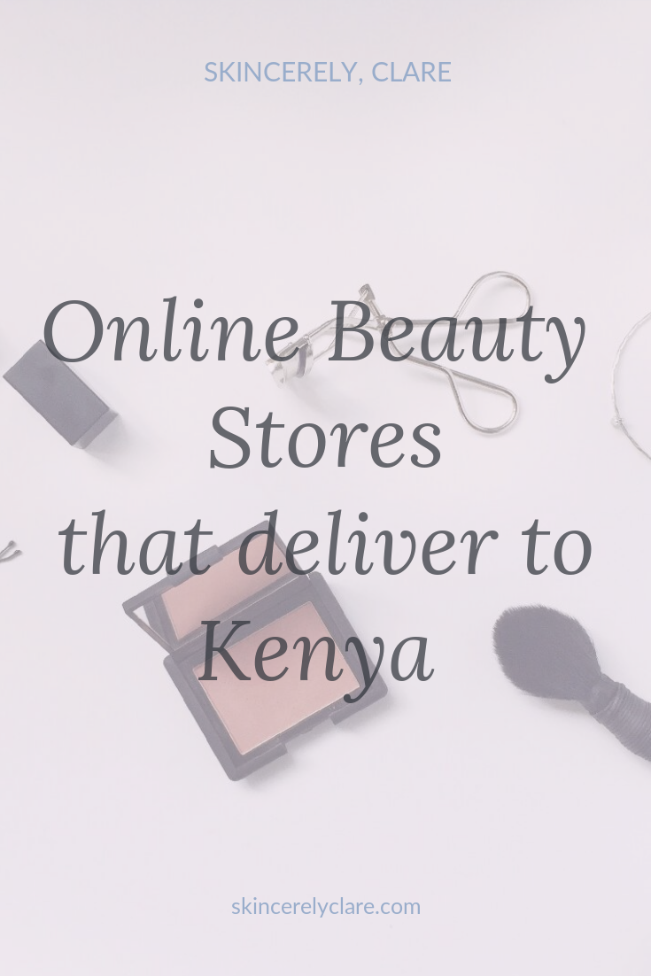 Online stores international delivery