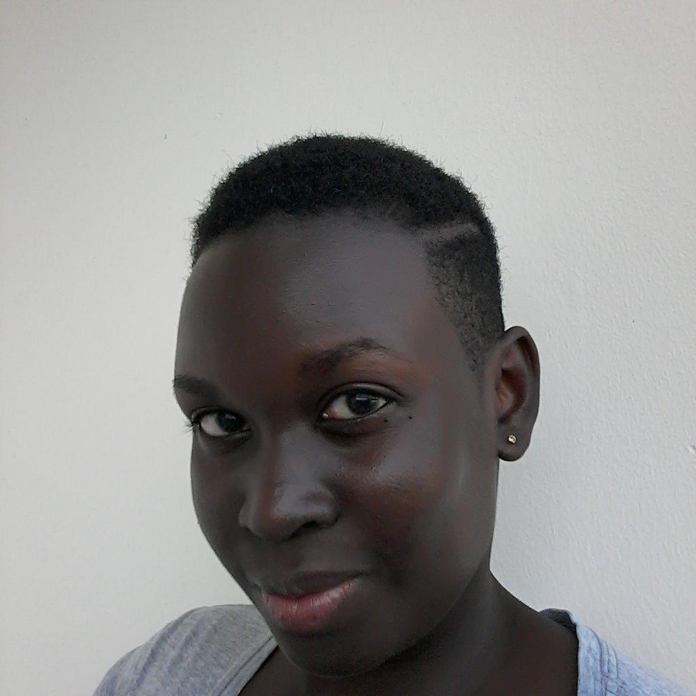 Clare Oparo, Blogger, Skincerely Clare