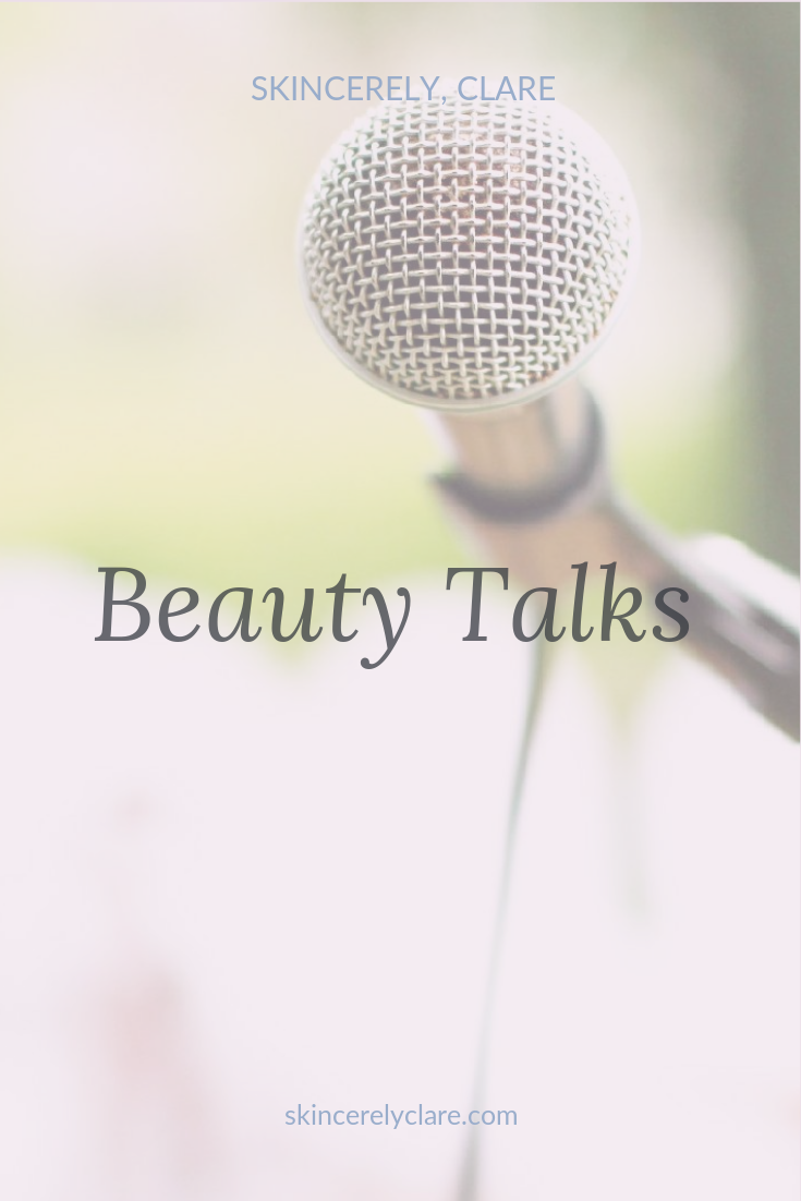 TED Talks about beauty