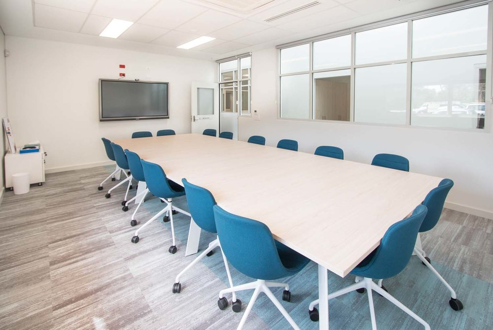 architect-architecture-administration-schools-light-western-australia- matthews-scavallil-office-staff-conference-room-blue.jpg