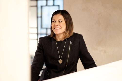 Laura Morris Director