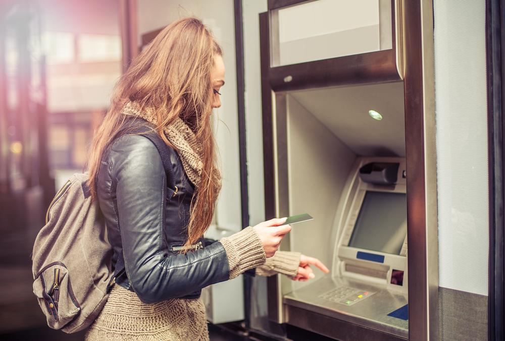 Self-serve (Kiosks, Bank Machines) -