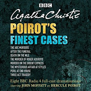 Poirot's Finest Cases - Agatha Christie, BBC