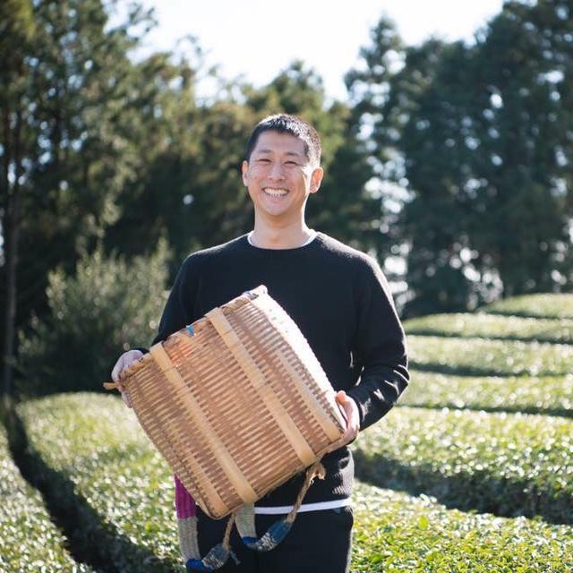 洪 秀日 | Suiu Hong  NODOKA  米発!日本茶をまるごと「食べる」ことが出来る。オーガニック日本茶・抹茶パウダーを製造販売。