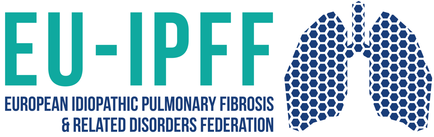 European Idiopathic Pulmonary Fibrosis &  Related Disorders Federation