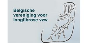 Belgische vereniging<br>voor longfibrose (BE)