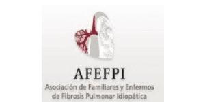 Asociación de Familiares y#Enfermosde Fibrosis Pulmonar#Idiopática (ES)