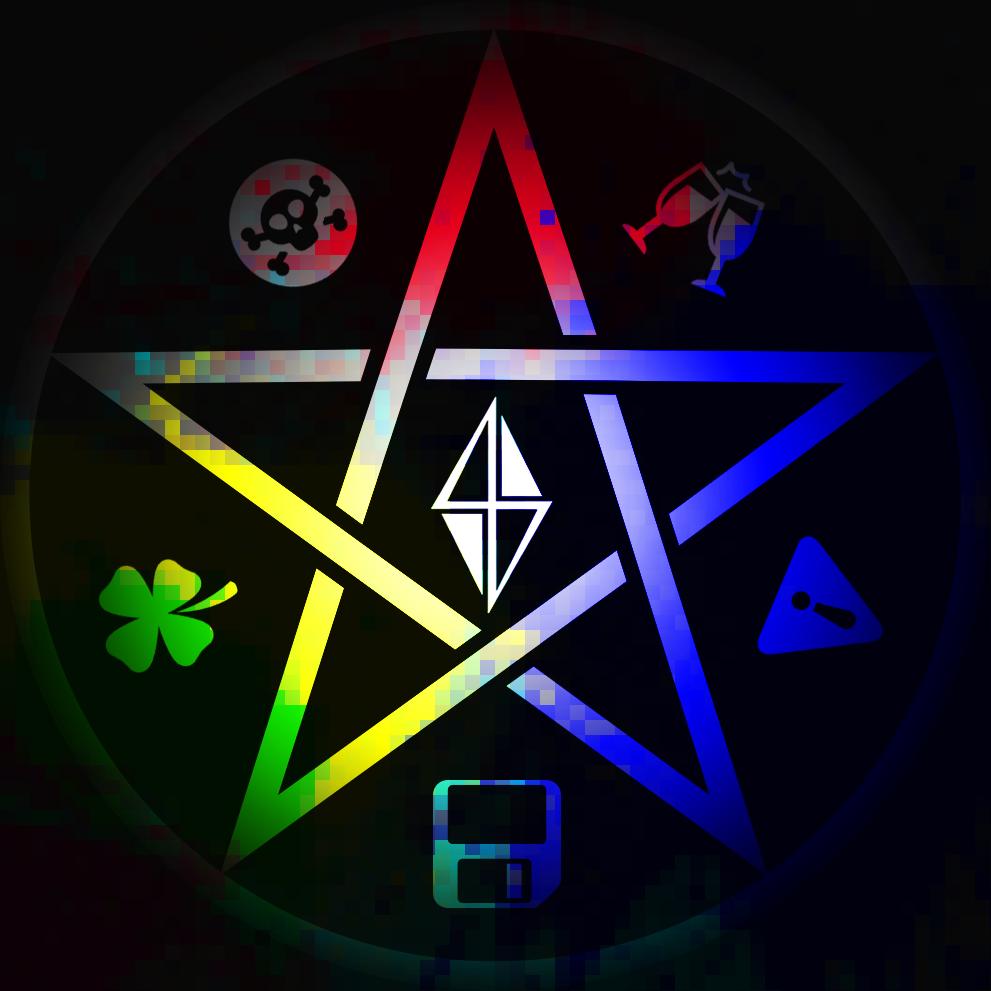 Pentagronics I
