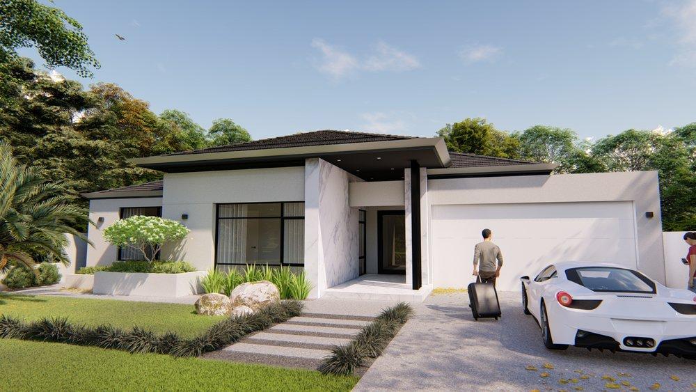 Balcatta Residence -