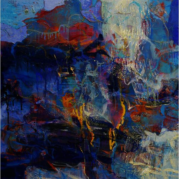 Blue Paradise II
