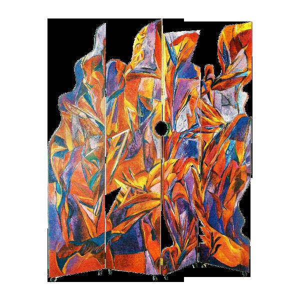 Birds of Paradise / No. 44 S-II