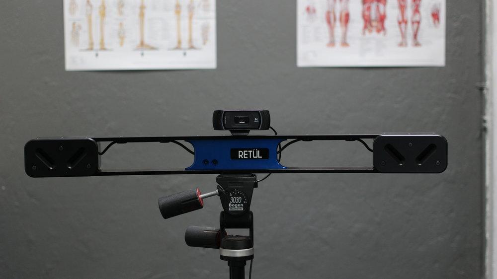 Vantage 3D Motion Capture System