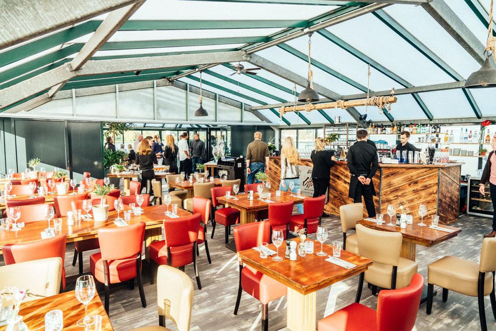 Otto's Restaurant & Hafenbar