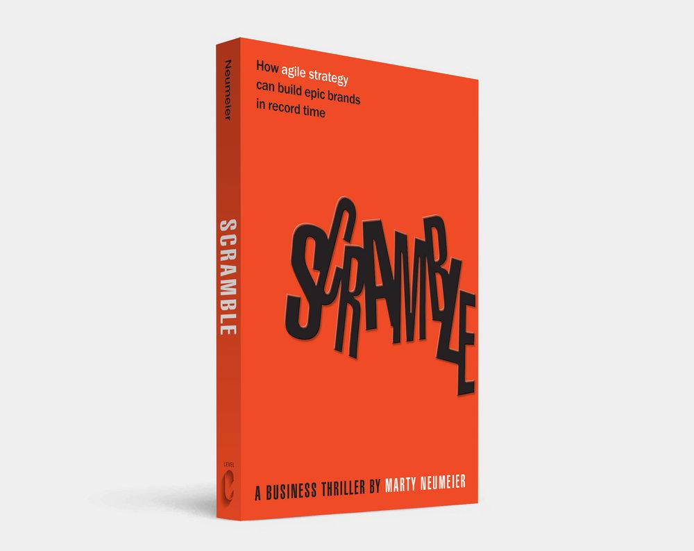 Scramble - Marty Neumeier
