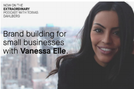- brand building with vanessa elle-tobias d.