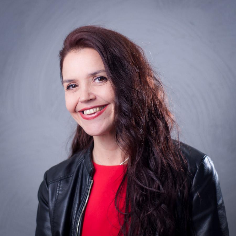 Jaana Hautala  Yritys- ja mentaalivalmentaja & NLP kouluttaja ja tietokirjailija