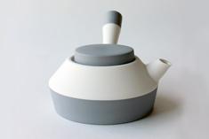 Seam teapot, 2012