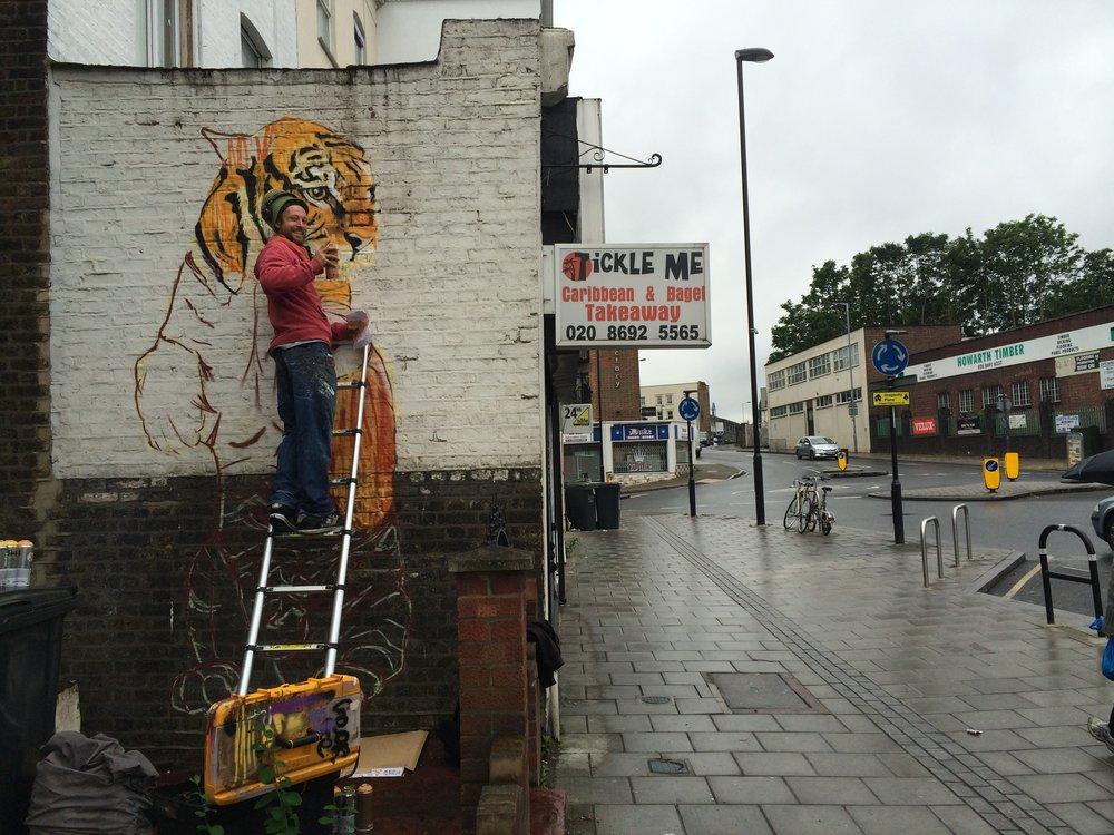 Louis Masai (c) Global Street Art  (25).JPG