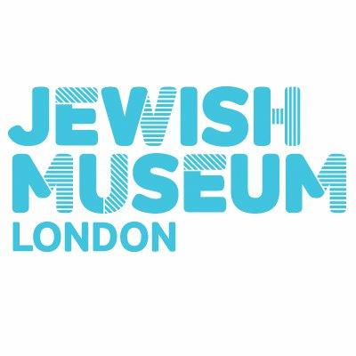Jewish Museum London logo