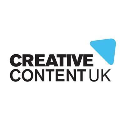Creative Content UK company logo
